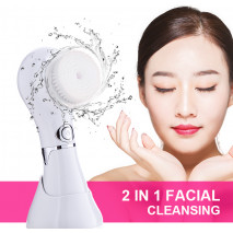 Bestio Facial Cleaning Brush