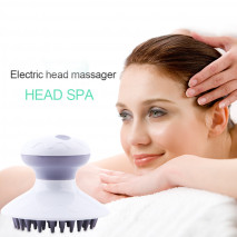 Electric Head Massager HM-901