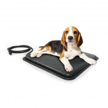 Pet Heated Mat 18X18``